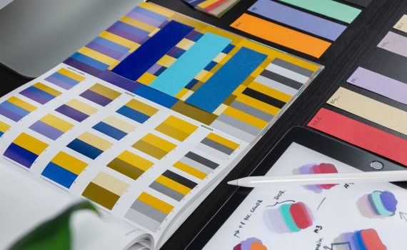 Create a coherent and effective visual identity in 4 steps