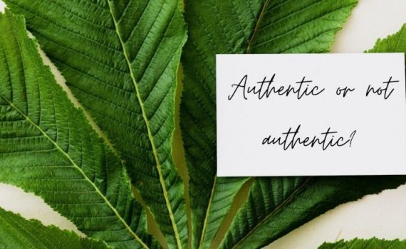 Céline Gainsburg-Rey - an authentic brand